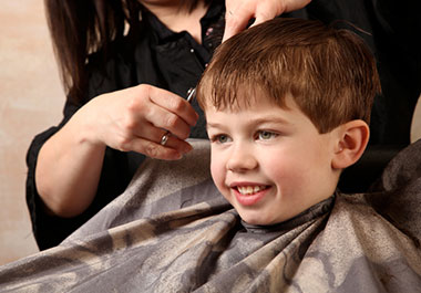 Sorella childrens hair cuts